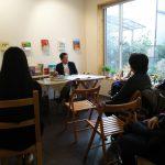 【トークイベント】絵本と子どもの本ー瀬田さんの本 を中心に 評論社 佐藤賢一